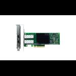 Fujitsu PLAN EP Intel X710-DA2 2x10GbE SFP+ Internal Fiber 10000 Mbit/s