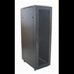 """Eco NetCab 42U 600x1000 19"""" Floor Standing Server Cabinet / Rack"""