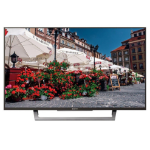 "Sony KDL-32WD751 32"" Full HD Wi-Fi Black LED TV"