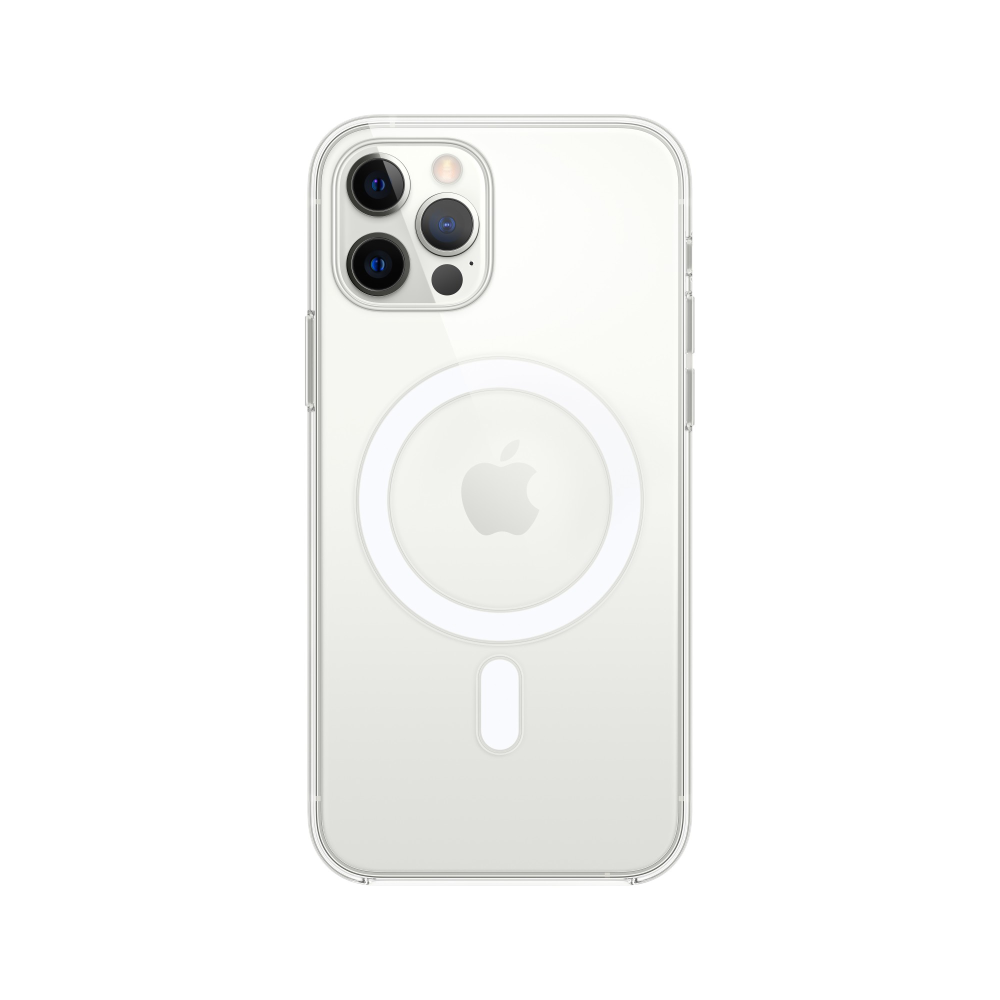 Apple iPhone 12 | 12 Pro Clear Case with MagSafe