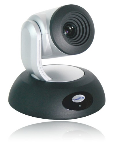 Vaddio RoboSHOT 12 QUSB Full HD 2.34MP Ethernet LAN video conferencing system