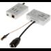 Axis 01489-001 cámaras de seguridad y montaje para vivienda