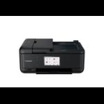 Canon TR8660 Inkjet MFP A4 Wi-Fi BLACK