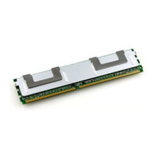 CoreParts 2GB, DDR2 memory module 667 MHz ECC