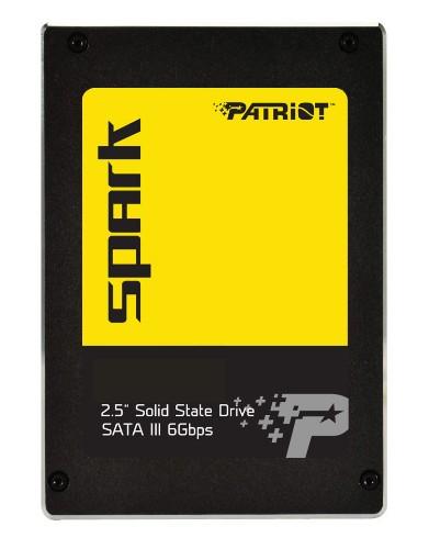 """Patriot Memory Spark 128GB 2.5"""" Serial ATA III"""
