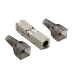 LogiLink MP0046 wire connector Grey
