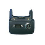 Intermec CN50 Vehicle USB & Power Auto Zwart