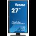 "iiyama ProLite XB2783HSU 27"" Black Full HD"