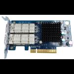QNAP LAN-40G2SF-MLX Internal Fiber 40000Mbit/s networking card