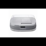 Viewsonic PS750W data projector 3300 ANSI lumens DLP WXGA (1280x800) Desktop projector Grey,White
