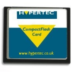 Hypertec CompactFlash Card 1GB 1GB CompactFlash memory card