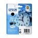 Epson Alarm clock Singlepack Black 27XXL DURABrite Ultra Ink