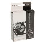 Noiseblocker BlackSilentPro PM-2 Computer case Fan 4 cm Black