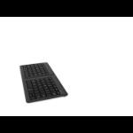 Microsoft Universal Foldable Keyboard Bluetooth QWERTY Zwart toetsenbord voor mobiel apparaat