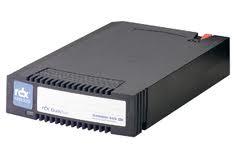 Quantum RDX 500GB Cartridge Tape Cartridge