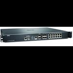 DELL SonicWALL 01-SSC-3851 1U 3400Mbit/s hardware firewall