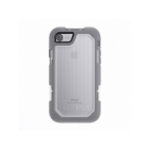 "Griffin GB42784 4.7"" Cover Grey,White mobile phone case"