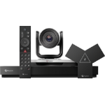 POLY G7500 video conferencing system Ethernet LAN Group video conferencing system