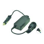 2-Power DC Car Adapter 19.5V 90W