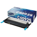 Samsung CLT-C4092S/ELS (C4092S) Toner cyan, 1000 pages @ 5% coverage