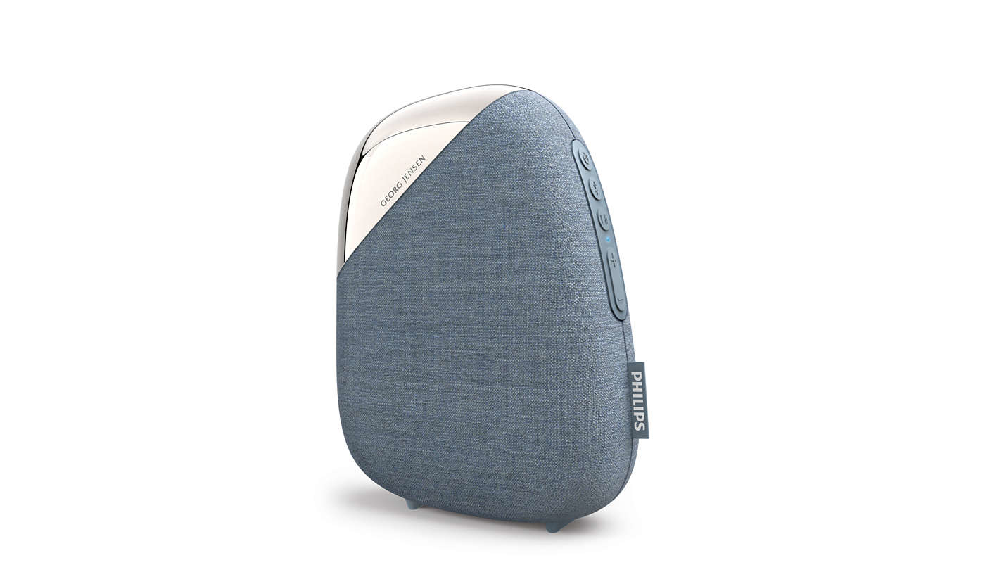 Philips TAJS30/00 portable speaker Mono portable speaker Blue 4 W