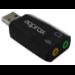 APPROX (APPUSB51) 5.1 External Soundcard, USB, 3D, Retail