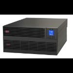 APC SRV6KRIL uninterruptible power supply (UPS) Double-conversion (Online) 6000 VA 6000 W