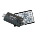 Hauppauge WinTV-HVR-950Q TV Tuner Stick/Personal Video Recorder with Clear QAM and Remote Control Internal Analog USB