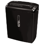 Fellowes Powershred P-28S Strip-Cut Shredder paper shredder Strip shredding 22 cm Black,Grey