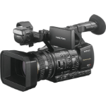 Sony HXR-NX5R Handheld camcorder 2.07MP CMOS Full HD Black hand-held camcorder