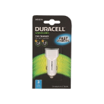 Duracell 1A+2.4A Dual USB In-Car Charger mobile device charger