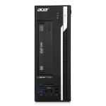 Acer Veriton VX2640G-I3710 COMPACT DT 3.9GHz i3-7100 Desktop Black PC