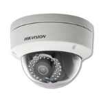 Hikvision Digital Technology 4MP Dome Indoor