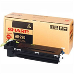 Sharp AR-270LT Toner black, 25K pages
