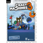 Daedalic Entertainment Crazy Machines 3, PC Basic PC DEU Videospiel