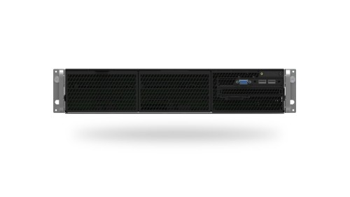 Intel R2312WFTZSR server barebone Intel® C624 Socket P Rack (2U)