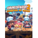 Nexway Overcooked! 2 - Carnival of Chaos, PC Linux/Mac/PC