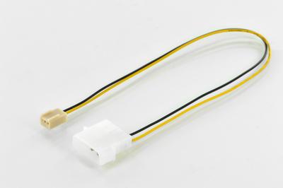 Digitus AK-430106-003-M 0.3m internal power cable