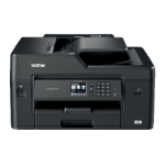 Brother MFC-J6530DW multifunctional Inkjet 1200 x 4800 DPI 35 ppm A3 Wi-Fi
