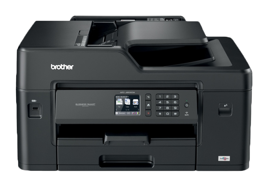 Mfc-j6530dw - Colour Multi Function Printer - Inject - A3 - USB / Ethernet / Wifi / Airprint / Iprint&scan