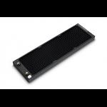 EK Water Blocks EK-CoolStream SE 420 (Slim Triple) Radiator Black