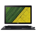"Acer Switch SW312-31-C9F4 Grey, Metallic Hybrid (2-in-1) 31 cm (12.2"") 1920 x 1200 pixels Touchscreen 1.10 GHz Intel® Celeron® N3350"