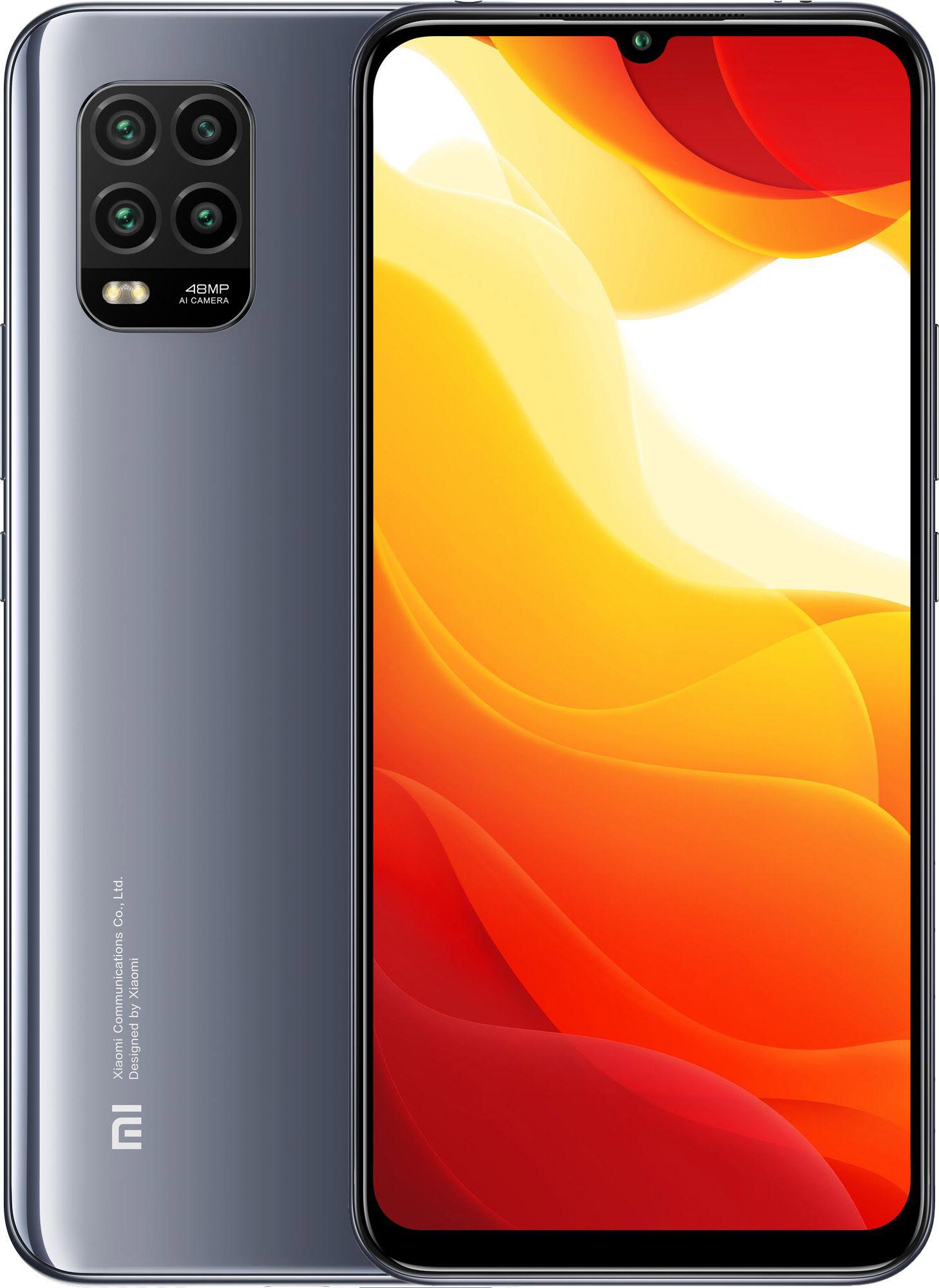 Xiaomi Mi 10 Lite 16.7 cm (6.57