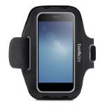 """Belkin Universal Armband Large 5.5"""" Armband case Black"""