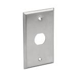 Tripp Lite N206-FP01-IND socket-outlet RJ-45 Silver