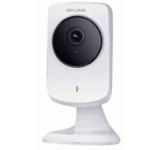TP-LINK NC220 security camera IP security camera Indoor Cube Desk/Wall 640 x 480 pixels