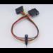 Akasa AK-CBPW01-30 internal power cable 0.3 m