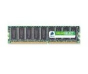 Corsair Value Select 1GB Memory Module 1GB DDR 333MHz memory module