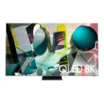 """Samsung QE75Q950TSTX 190.5 cm (75"""") 8K Ultra HD Smart TV Wi-Fi Black"""
