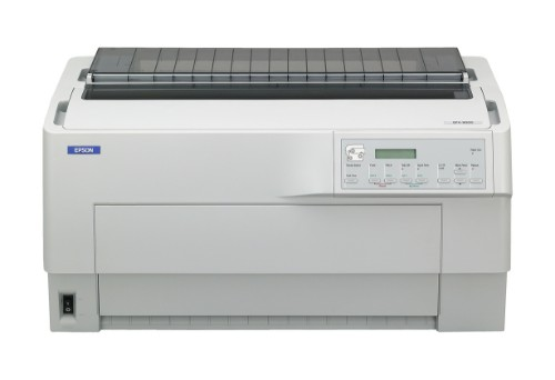 Epson DFX-9000N 1550cps 240 x 144DPI dot matrix printer